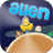 alien Circle Run and Jump 1.0 APK