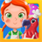 Emma and Polly Cupcake Cooking 1.0 APK