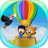 Flying Game Air Balloon Ride 1.0.0 APK