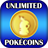 Unlimited Pokecoins 2.0