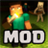 Mod Monster for MCPE PE icon