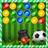 Football Bubble Ball 1.0 APK