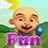 Fun Kids Game Io icon