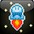 Spacy Rocket icon