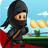 Subway Ninja Warrior 1.0 APK