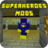 Heroes MOD for MCPE icon