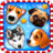 Candy Dog Puppy 1.0 APK