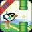 Floppy Bird HD 1.0 APK