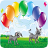 Kiddy Blow Balloons icon