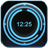 Digital Clock Disc Widget 1.5.0