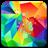 Galaxy S5 Locker icon
