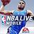 NBA LIVE version 1.1.1