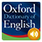 Oxford Dictionary of English 4.3.106