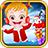 Baby Hazel Christmas Surprise 1
