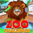 Crazy Zoo Mania icon