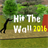 Hit The Wall 2016