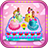 Princesses Cake Cooking 1.0.1 APK