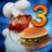 World Top Chef 3 icon
