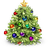 Christmas Tree 3D Decoration 1.3