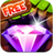 Funny Jewels icon
