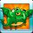 Lazy Dragon icon