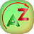 Speed A to Z icon