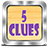 1 Answer 5 Clues 1.0 APK
