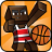 Basketball craft with Enderman 1.2 APK