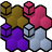 Stacks and Wits icon
