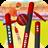 Street Cricket Pro icon