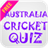 Australia Cricket Quiz