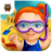 Sweet Baby Girl - Beach Picnic icon