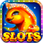 Golden Fish Slot Machines 1.1 APK