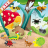Worms and Bugs for Toddlers 1.0.6 APK