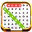 Word search 2016 icon