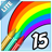 Coloring Book 15 Lite Cute Times icon
