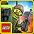 LEGO My City 2 icon