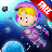 Explorium - Space For Kids Free icon