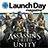Launch Day Magazine - Assasins Creed Unity Edition