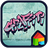 Graffiti Dodol Theme 4.1 APK
