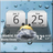 MIUI Digital Weather Clock icon