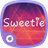 Sweetie Font icon