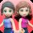 Friends Minifigures 1.0 APK