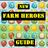 New Farm Heroes  Saga Guide 1.2 APK