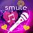 sing! smule karaoke icon