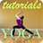 Yoga Tutorials icon