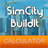 Simcity Buildit calculator icon