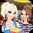 Cinema Elsa and Anna 4 APK