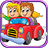 Kids Driver Car Racing Game 1.3