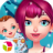 Mermaid Mommy's Baby Diary icon